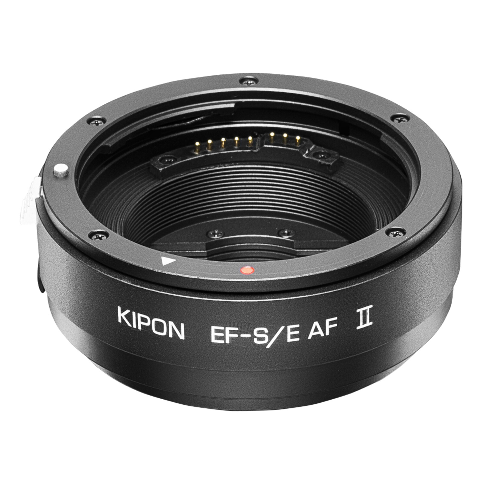 Kipon AF Adapter für Canon EF auf Sony E o.Support