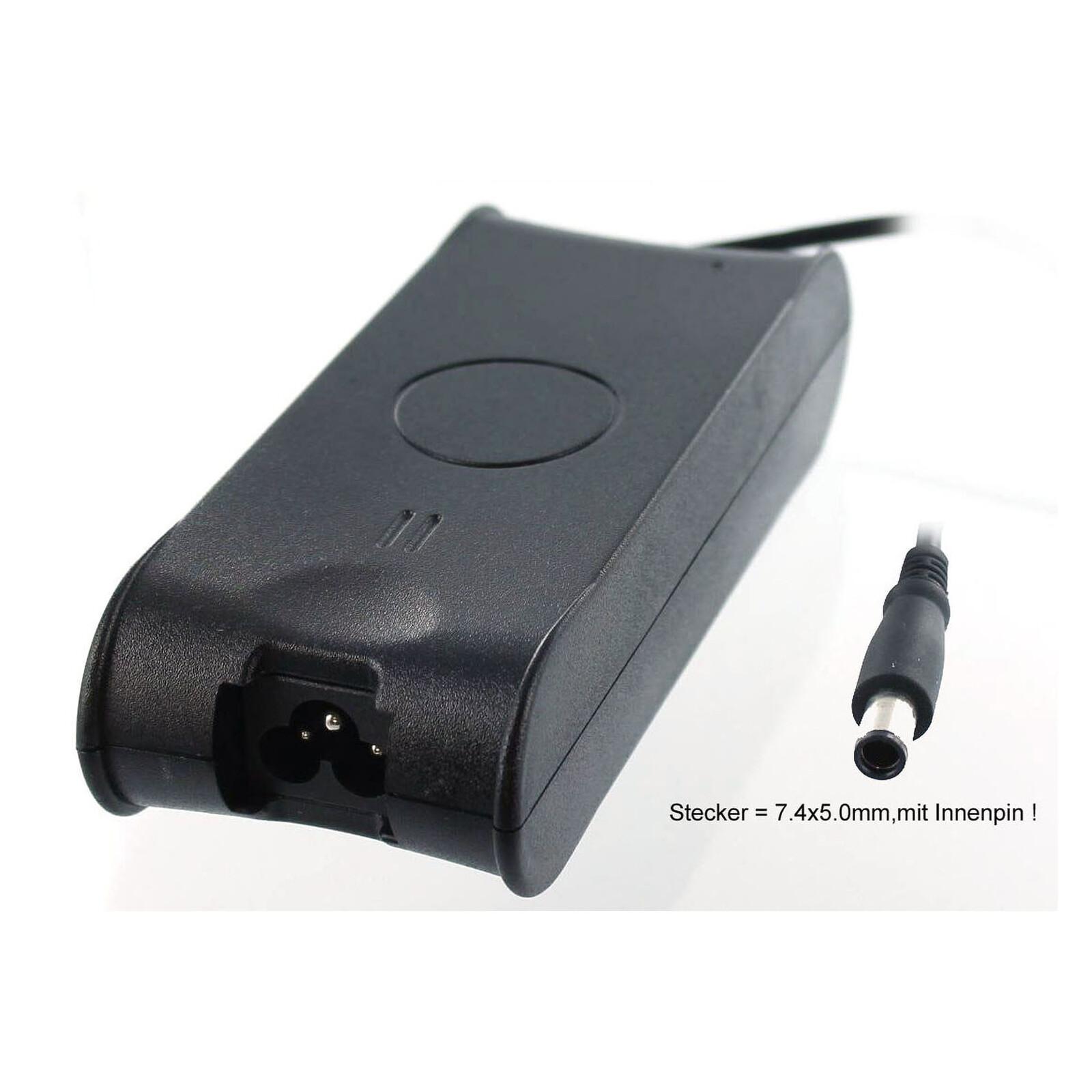 AGI Netzteil Dell (Stecker=7.4x5.0mm,m.Innenpin)