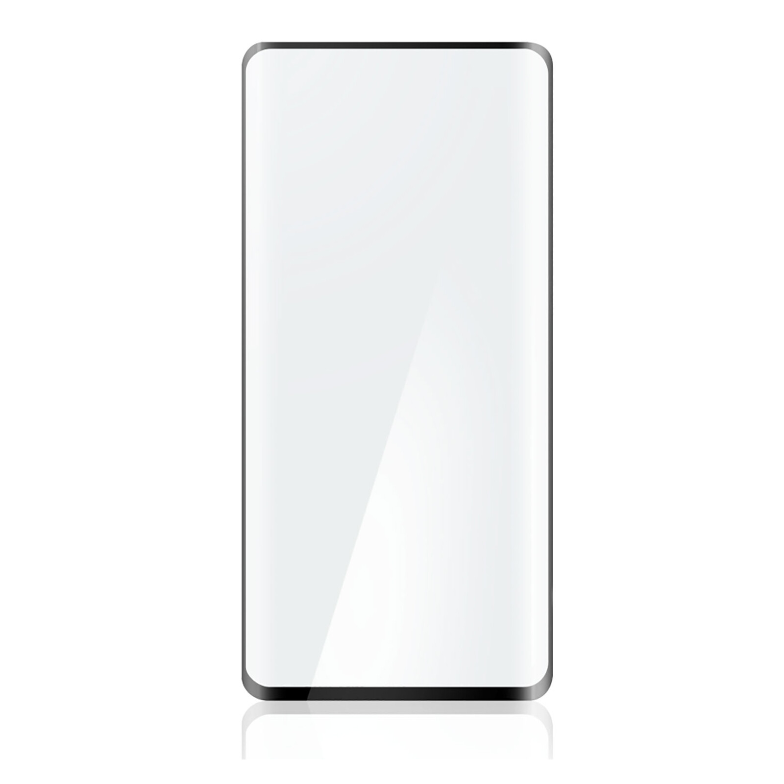 Hama 3D Full Screen Displayschutzglas Huawei P40 Pro