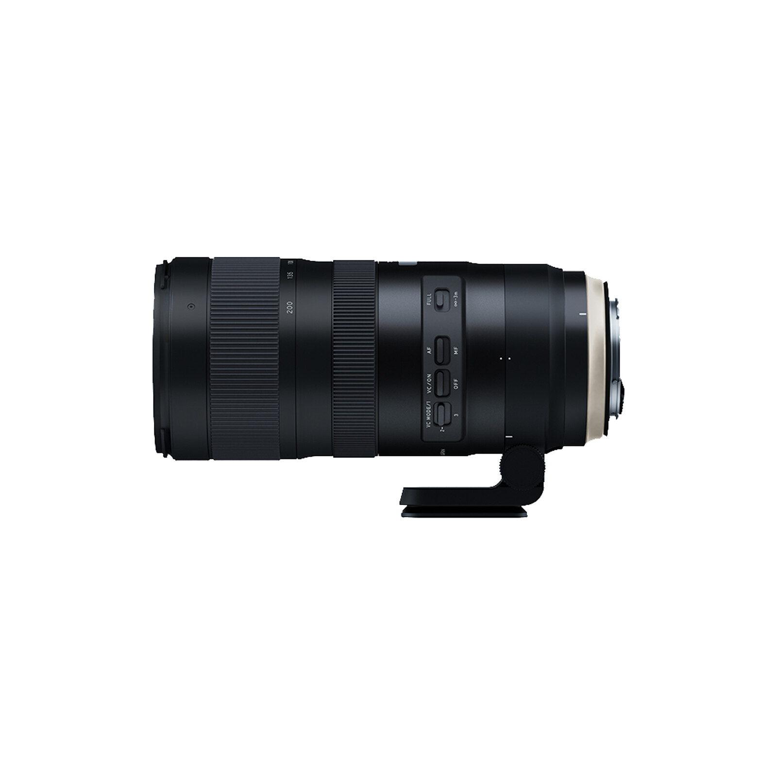 Tamron SP 70-200/2.8 Di VC USD G2 Nikon + UV Filter