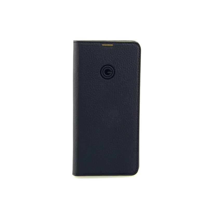Galeli Book Marc Samsung Galaxy S10 schwarz