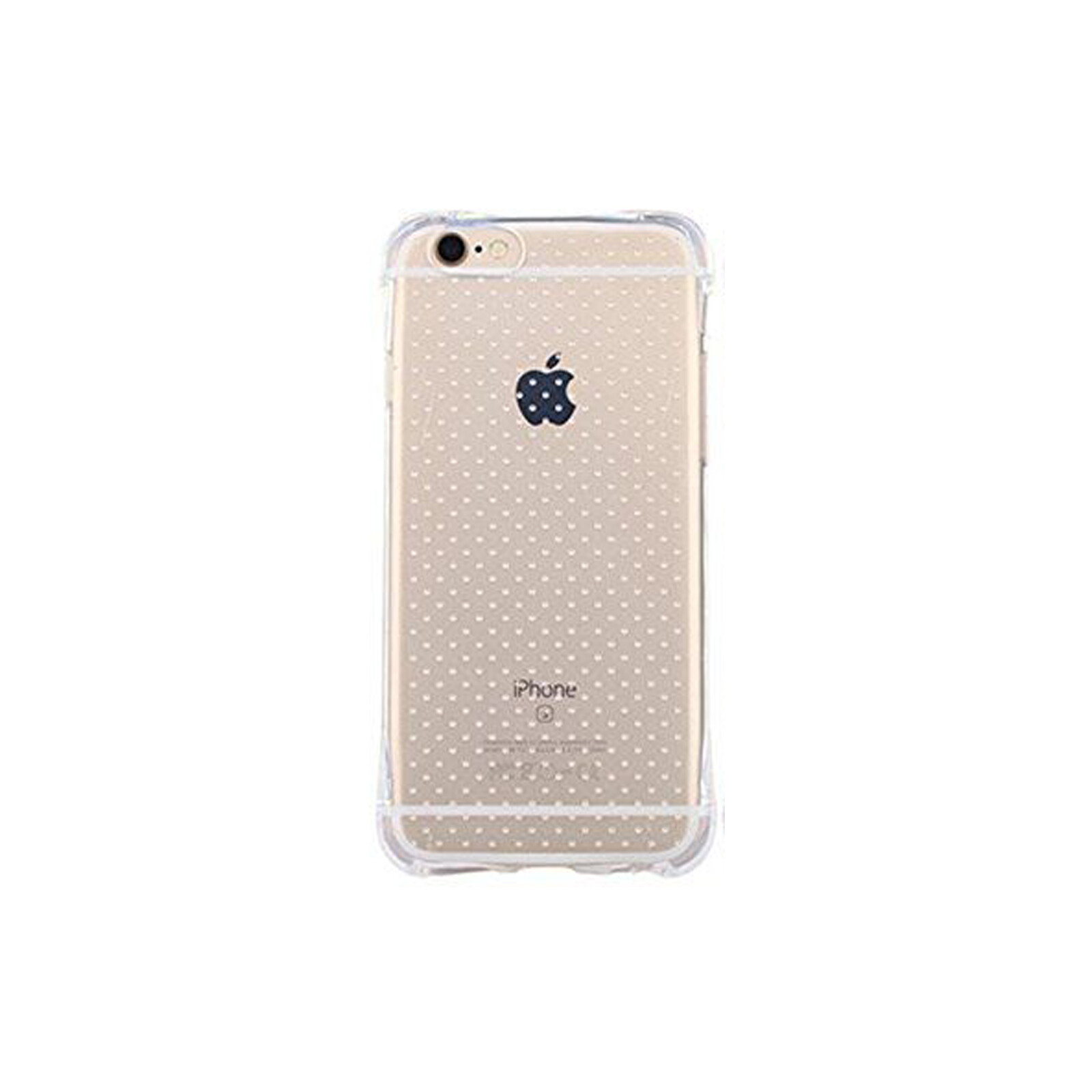 Axxtra Back Cover Anti Apple iPhone 7/8 Plus