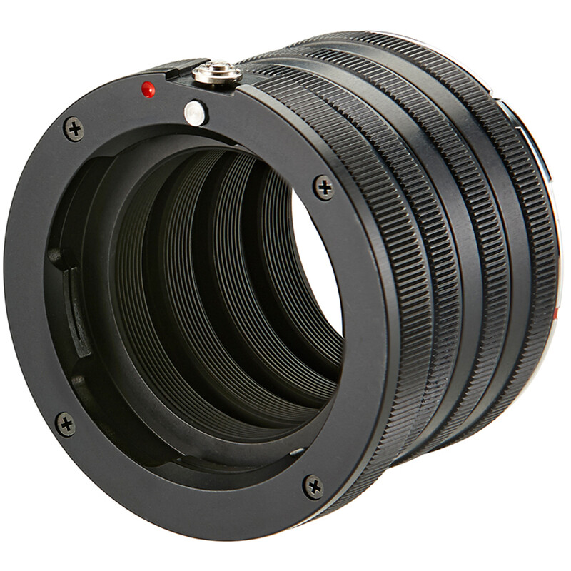 Novoflex LEM/VIS III Adapter