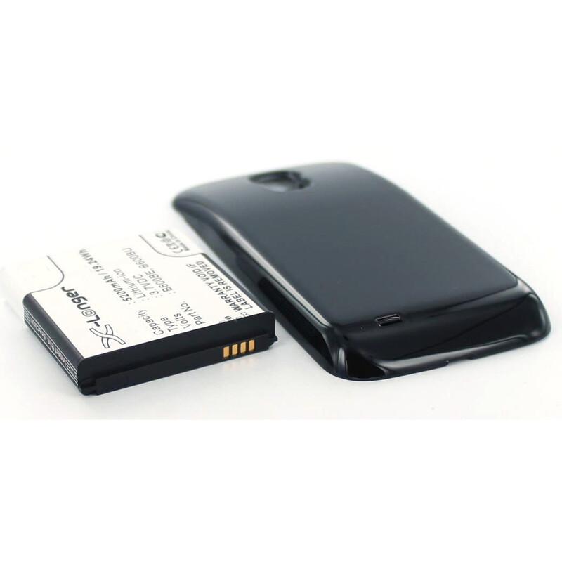 AGI Akku Samsung Galaxy S4 5.200mAh