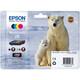 Epson 26 T2616 Tinte Multipack