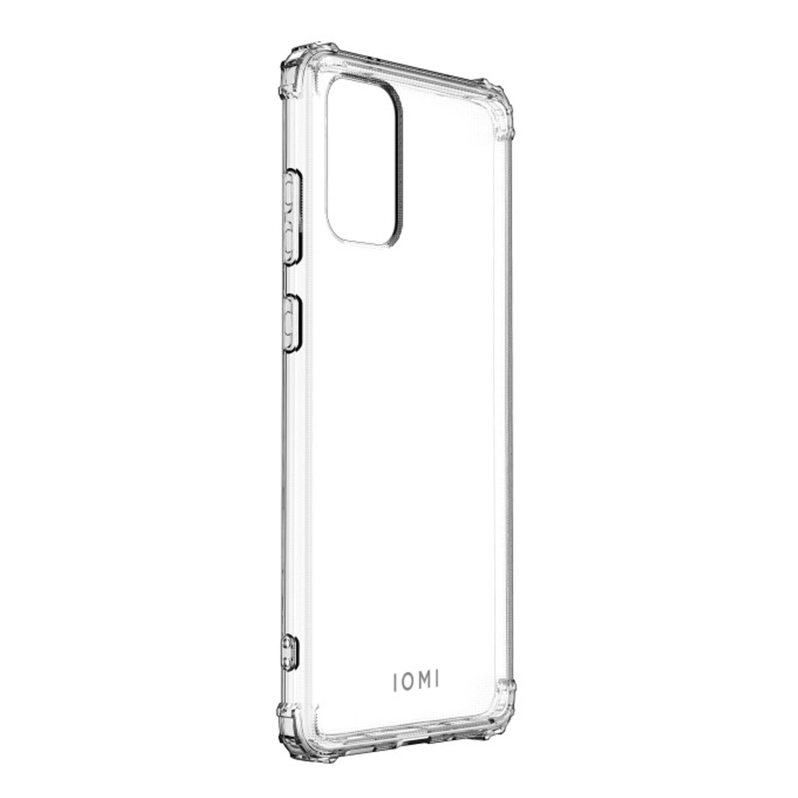 IOMI Backcover Shockproof Samsung Galaxy S20+