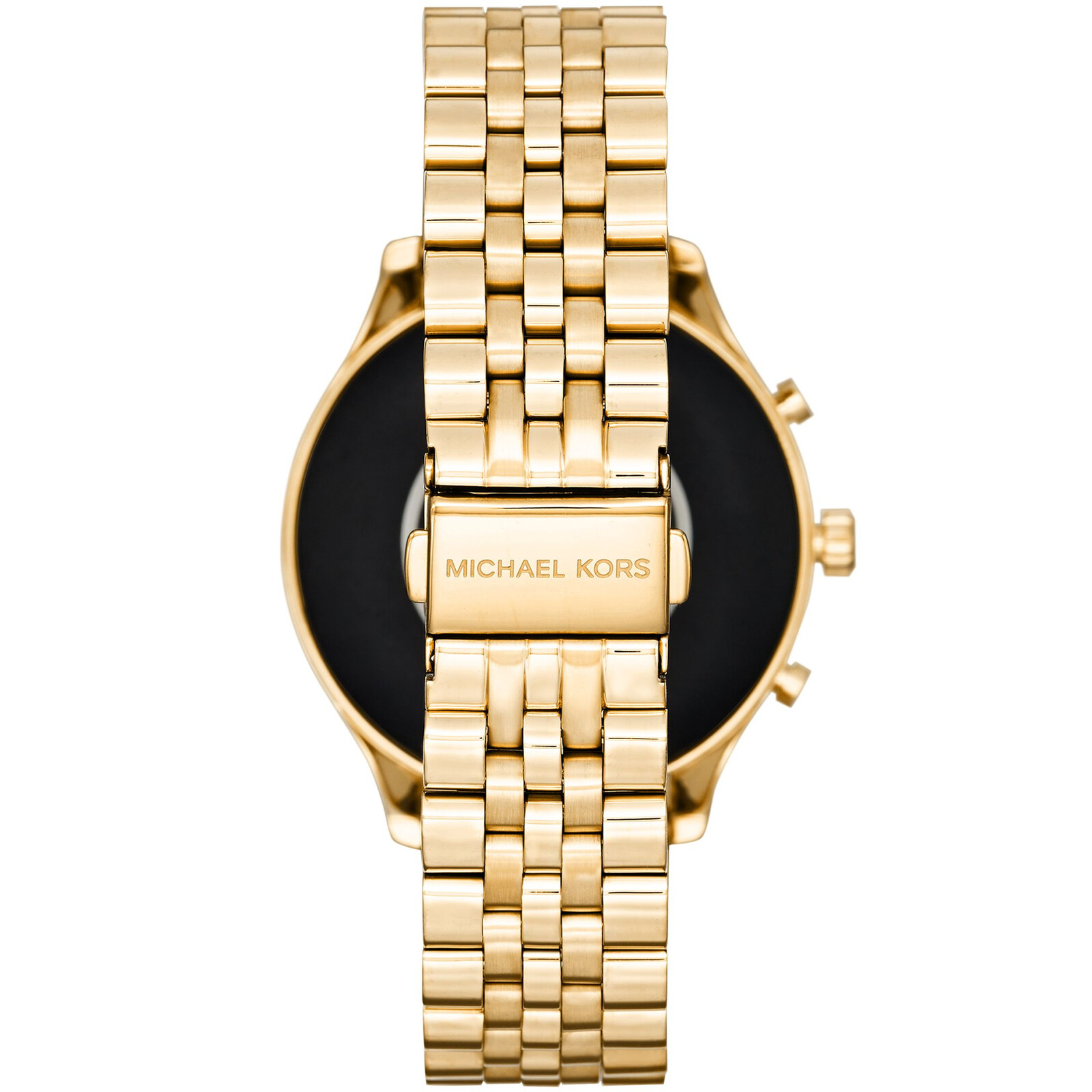 Michael Kors Smartwatch Lexington 2 gold