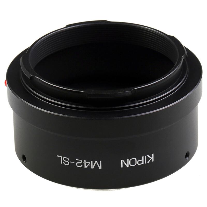 Kipon Adapter für M42 auf Leica SL