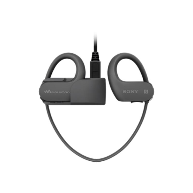 Sony NW-WS625B Walkman schwarz
