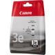 Canon BCI-3EBK Tinte black 27ml