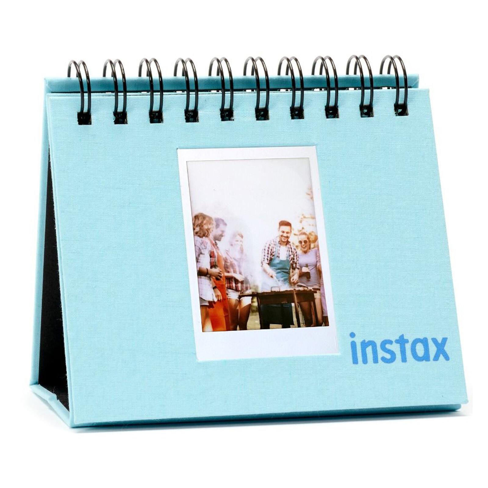 Fujifilm Fujifilm Instax Twin Mini Flip Album Ice Blue