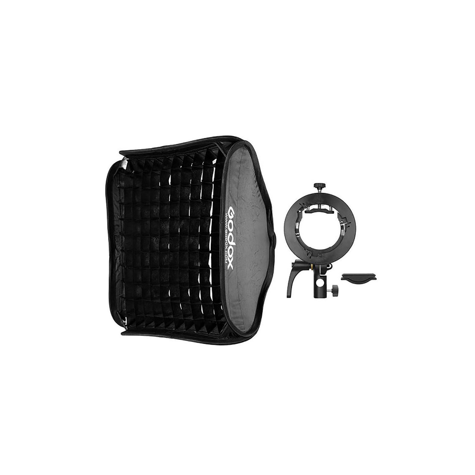 GODOX Grid Softbox 60x60 cm inkl. S2 Bracket & Tasche