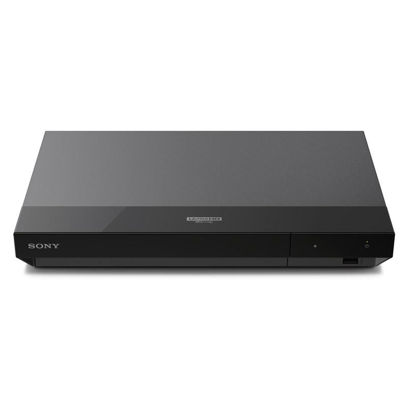 Sony UBP-X700B Blu Ray Player