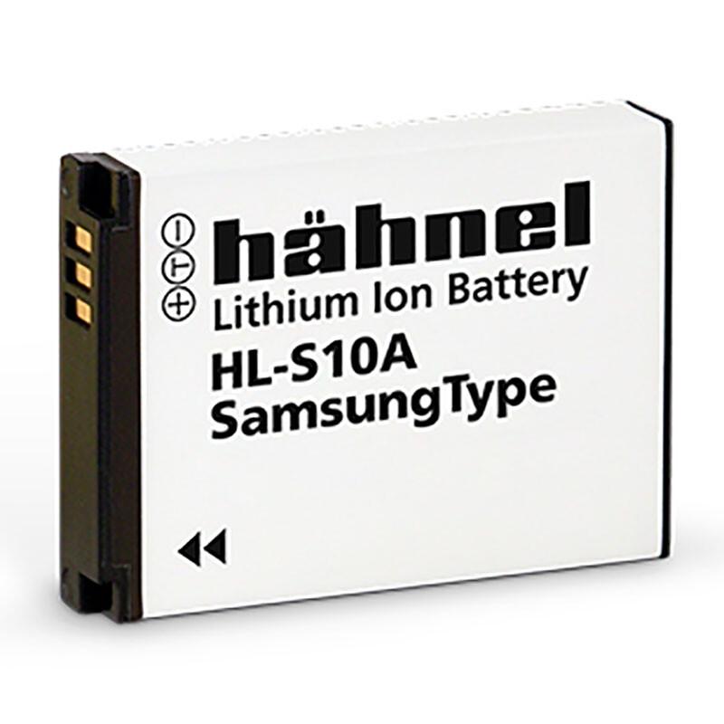 Hähnel Samsung SL-B10A Akku