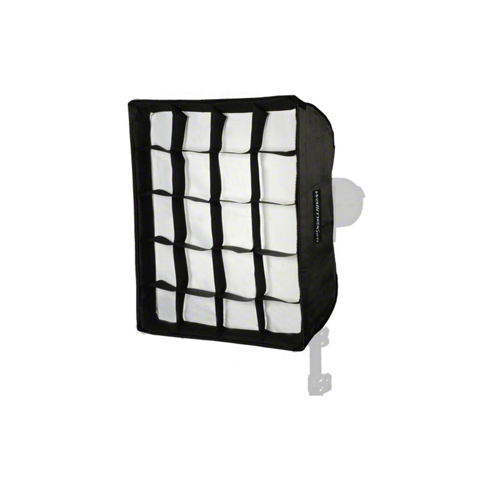 walimex pro Softbox PLUS 40x50cm für Multiblitz V