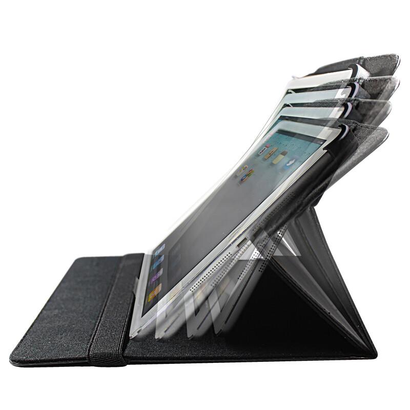 Felixx Book Universal Tablet 9-10 Zoll blau