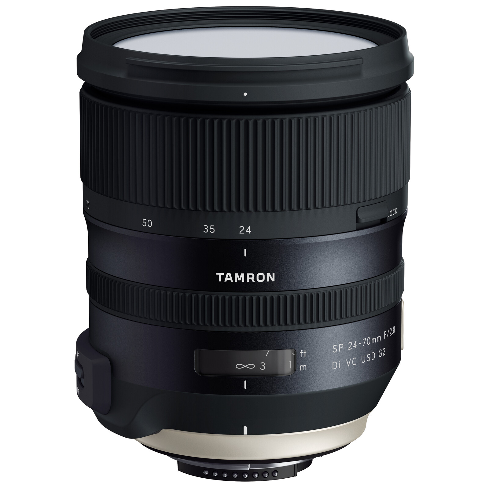 Tamron 24-70/2,8 SP Di VC USD G2 Nikon