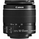 Canon EF-S 18-55/3,5-5,6 IS II + UV Filter