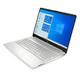 HP 15s-eq1811ng Ryzen 5/8GB/512GB SSD/15,6 FHD Notebook