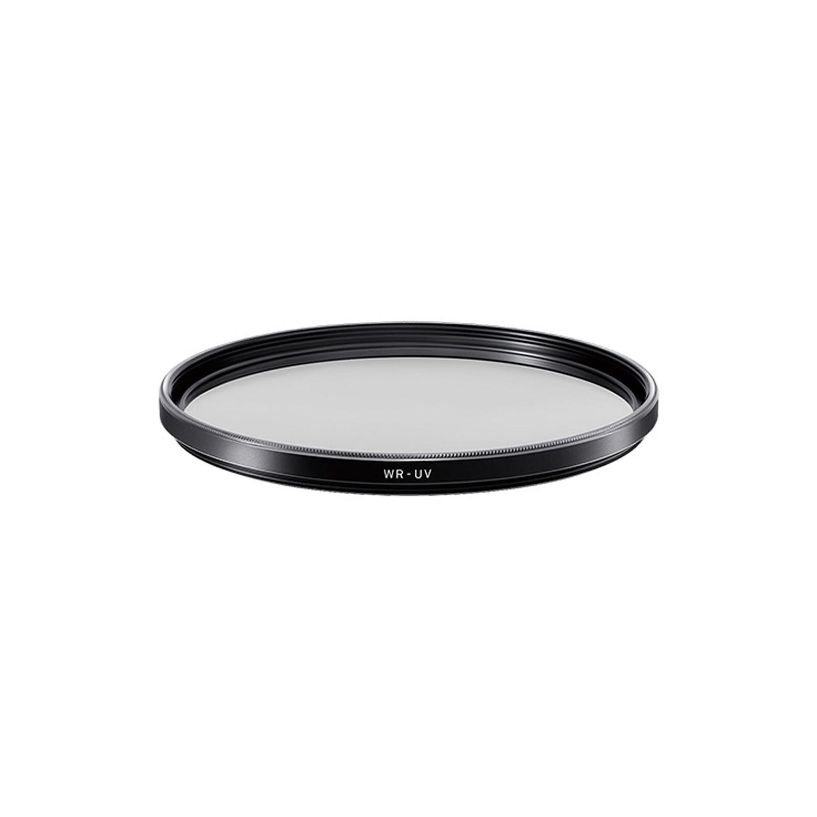 Sigma WR UV Filter 58mm