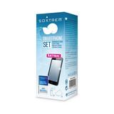 Merx Soxtrem Smartphone Reinigungsset - Schaum und Tuch
