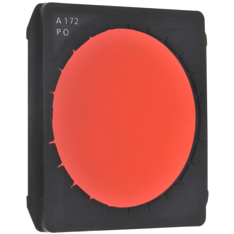 Cokin A172 POL-Vario Purpur/Orange