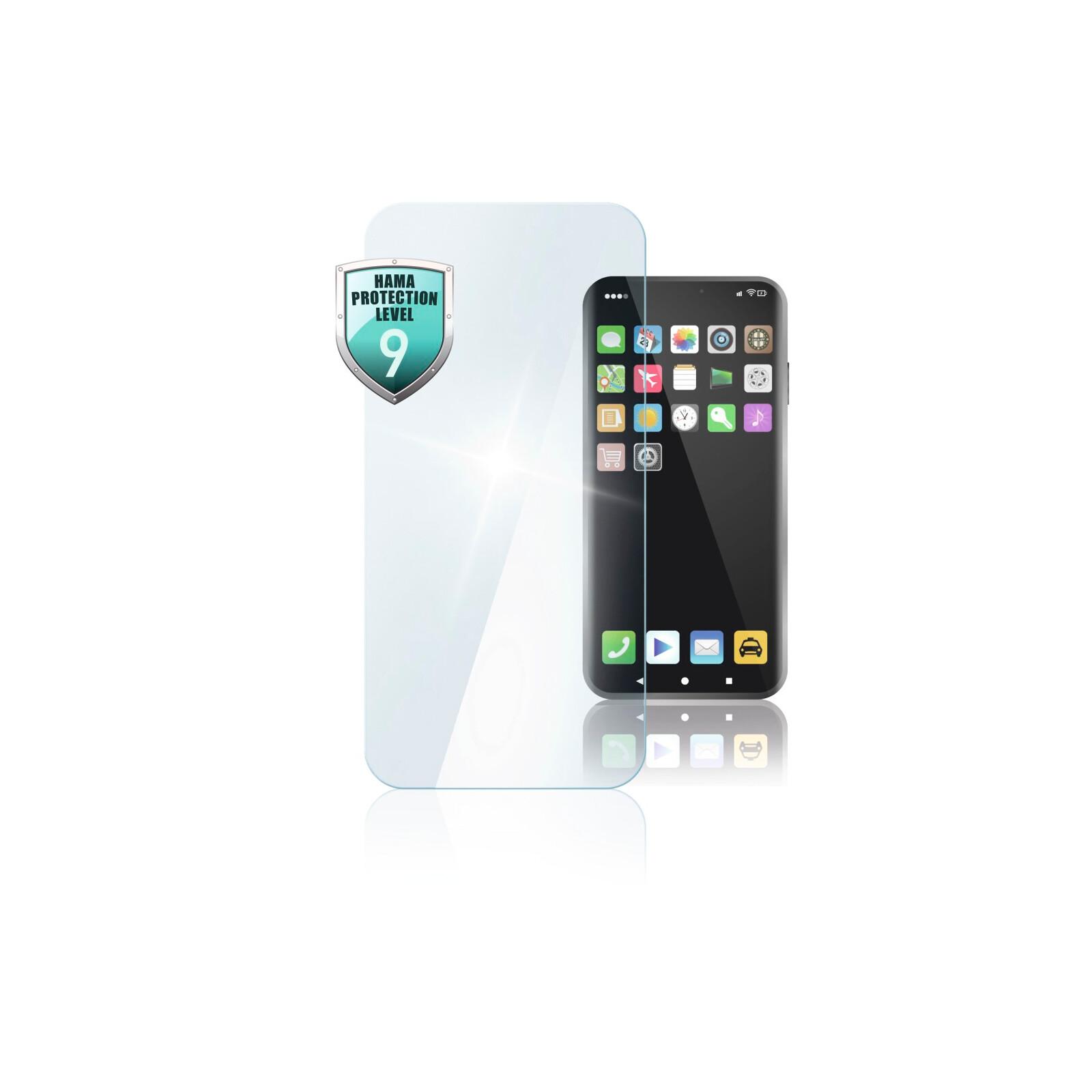 Hama Glas Xiaomi Redmi Note 9 Pro Max/9S/Mi 10T Lite 5G