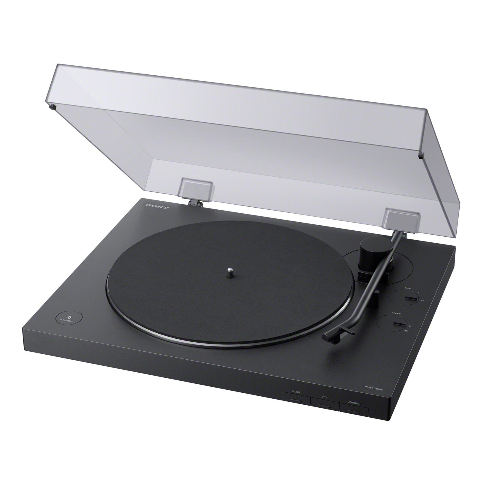 Sony PS-LX310BT Plattenspieler