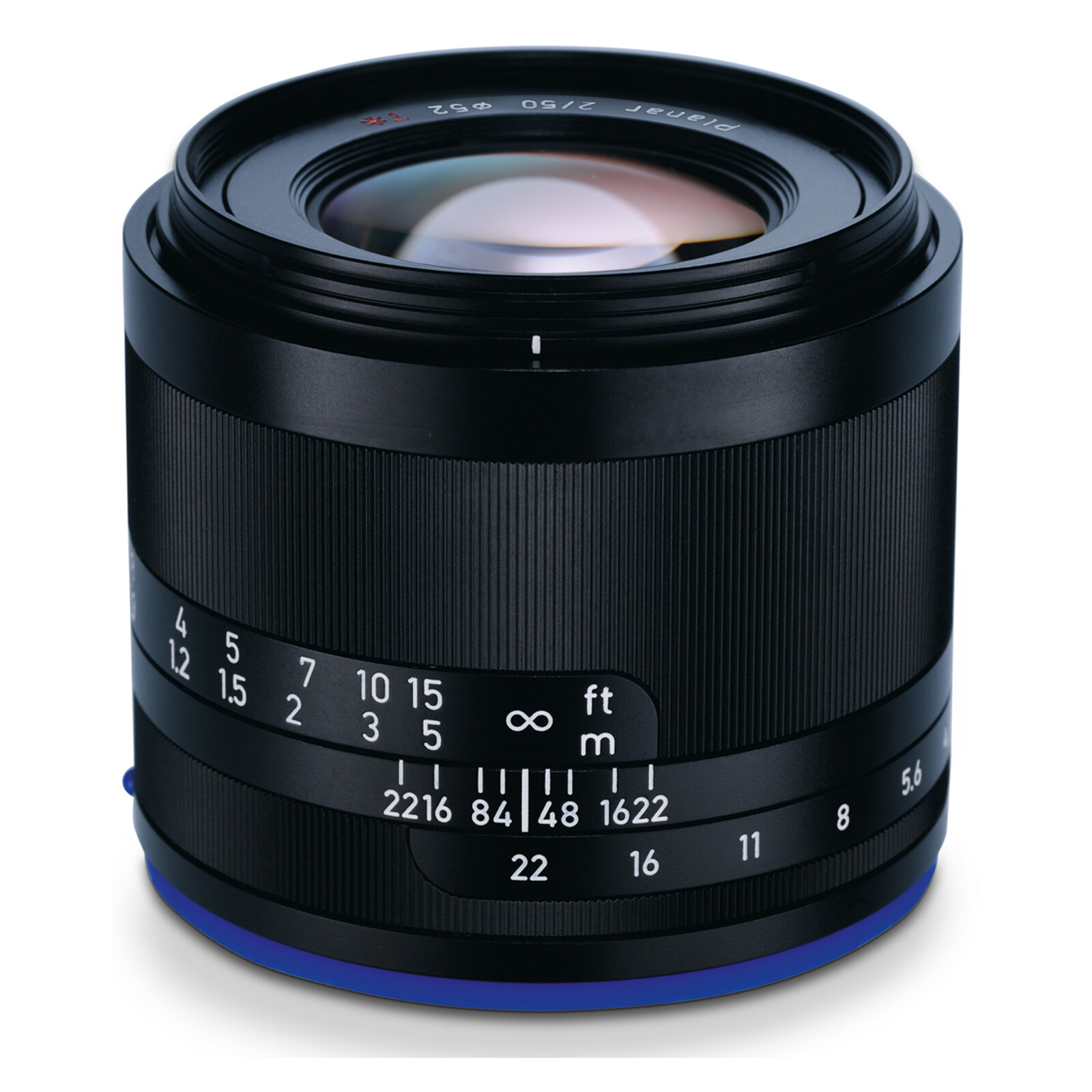 Zeiss Loxia 50/2,0 Sony E-Mount + UV Filter