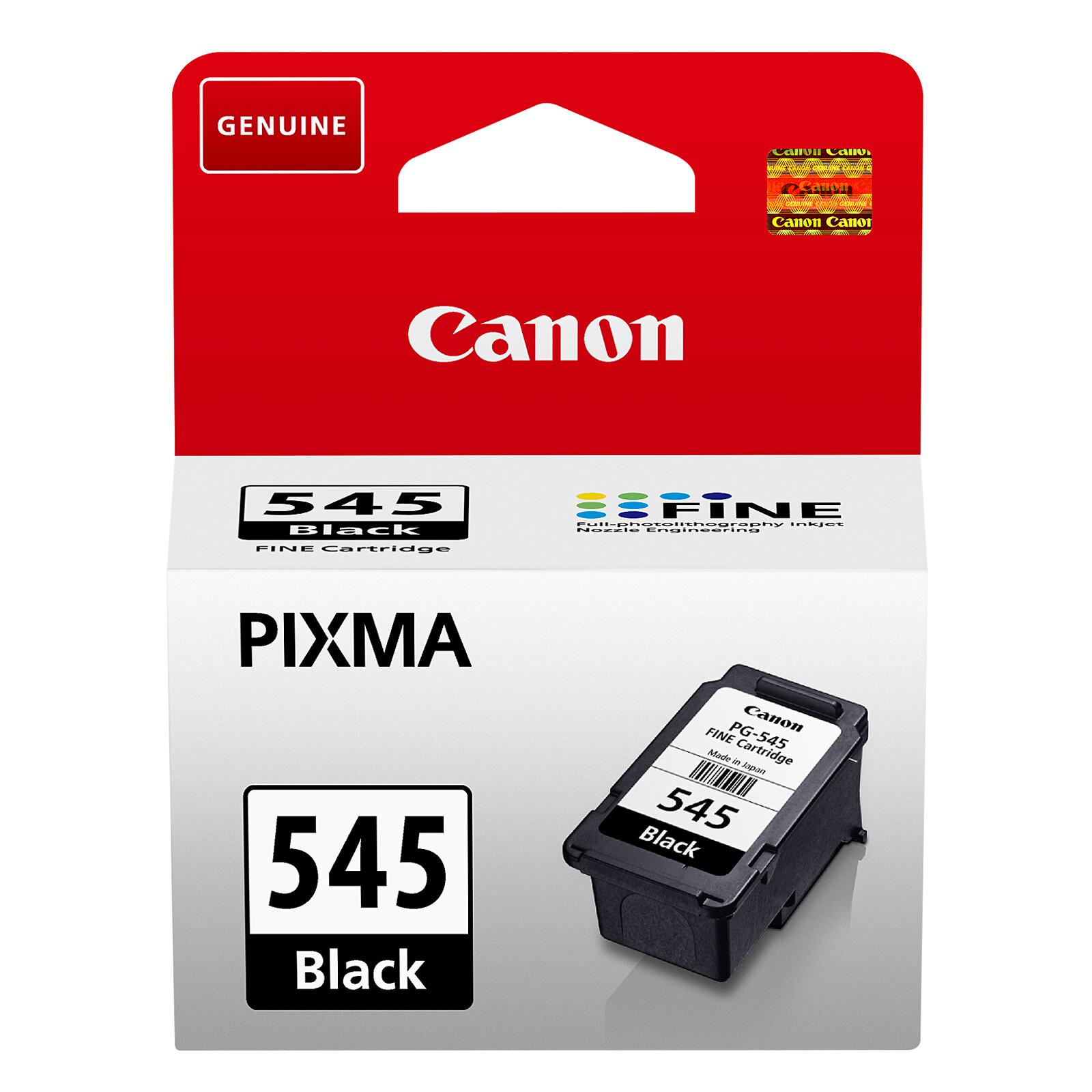 Canon PG-545 Tinte black 8ml