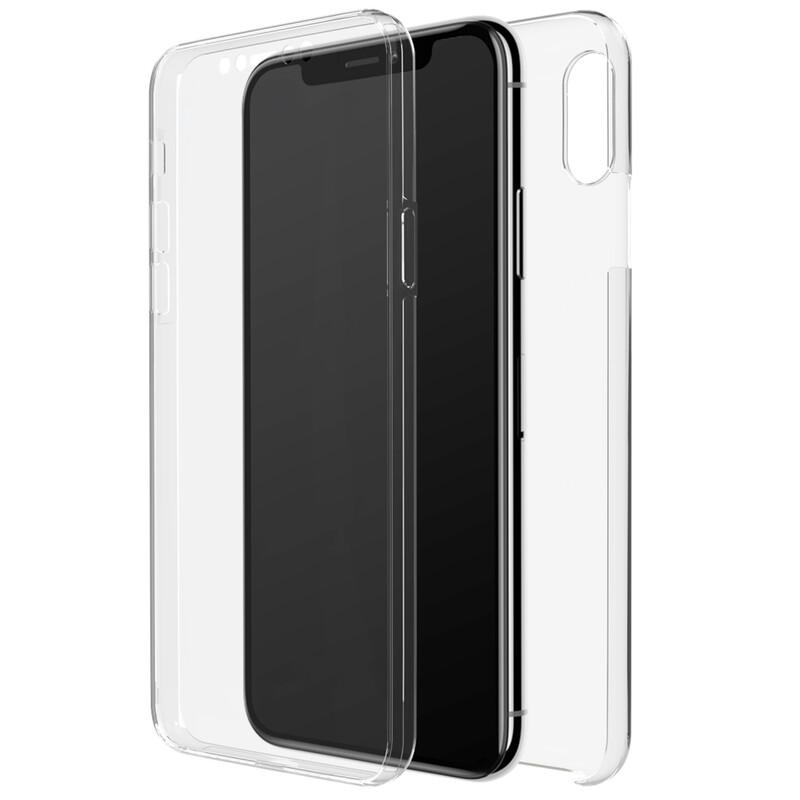 Hama Back Cover Black Rock 360° Apple iPhone XR