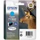 Epson T1302 Tinte Cyan 10,1ml