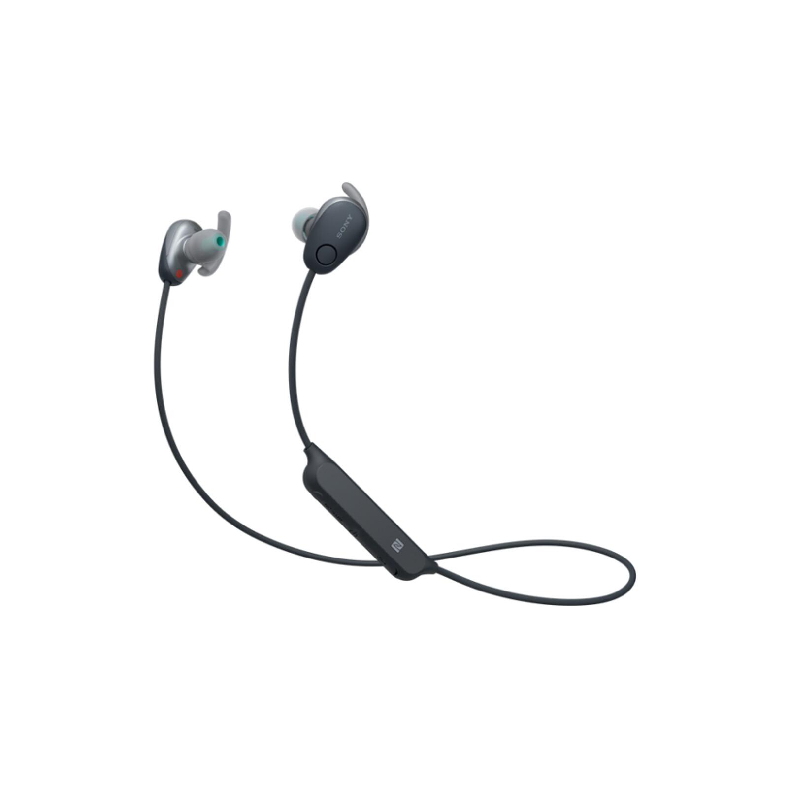 Sony WI-SP600NB In-Ear Sport