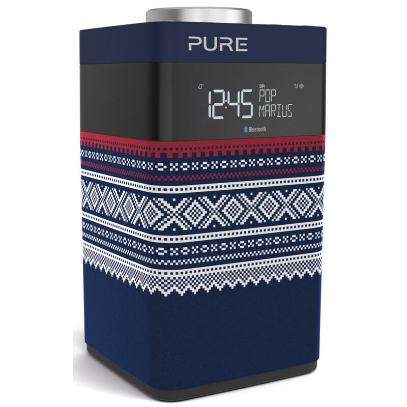 Pure Pop Midi Marius BT EU/UK Blue
