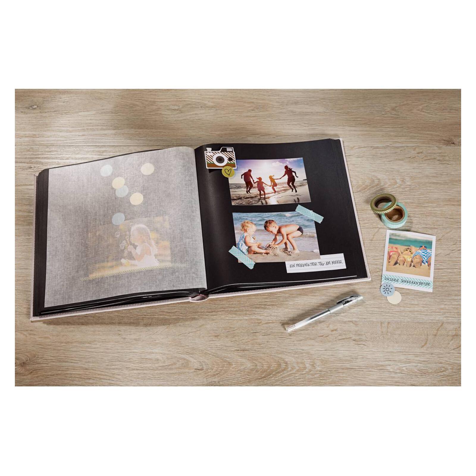 Album FA-201 30x30 Grindy weiß