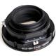 Kipon Shift Adapter für Hasselblad auf Canon EF