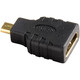 Hama 39863 Micro-HDMI-Kompaktadapter