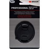 Braun Objektivdeckel