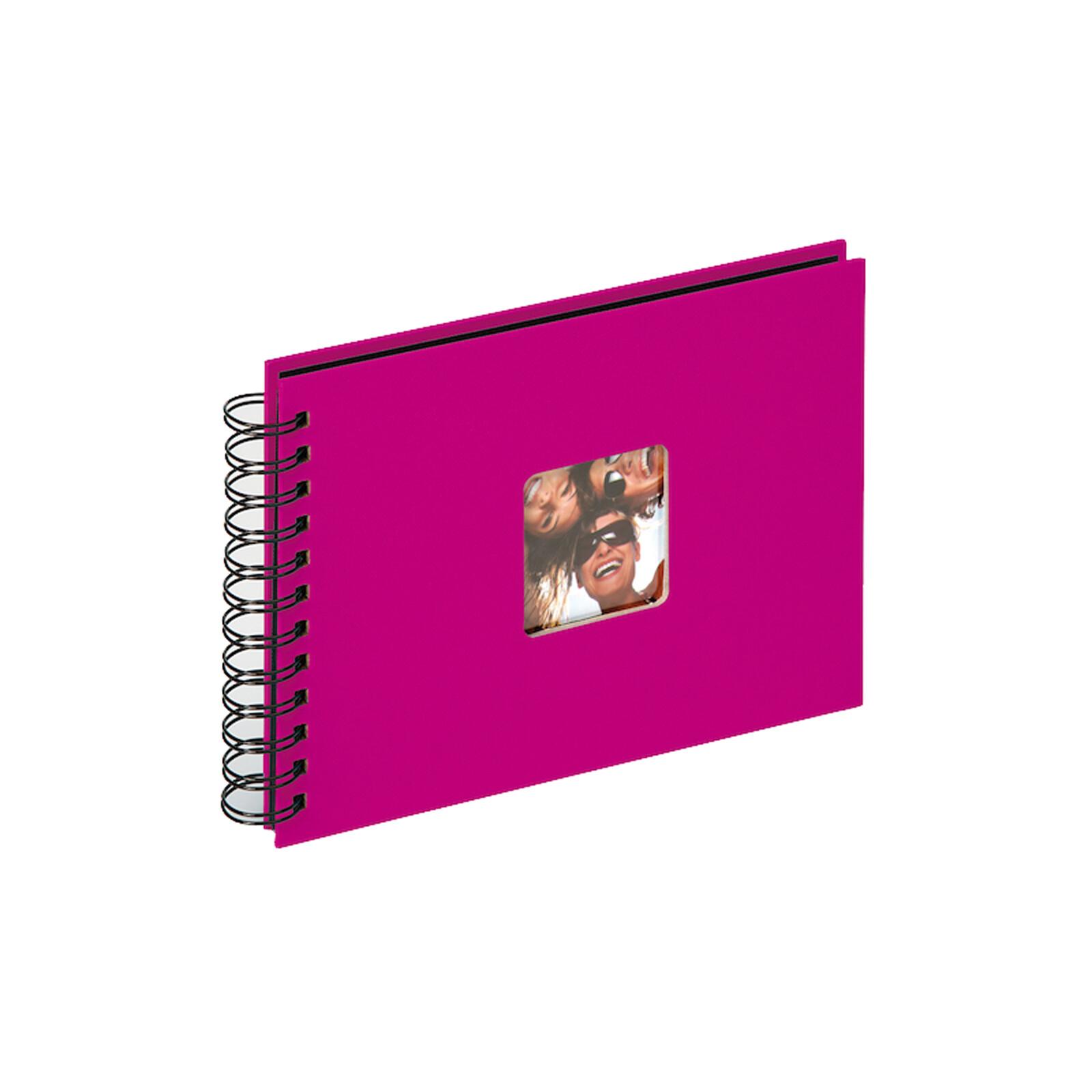 Album SA-109 23x17 40S Fun Pink