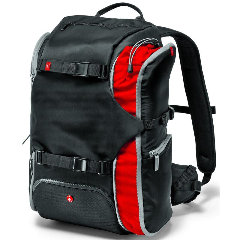 Manfrotto Advanced Travel Rucksack Black