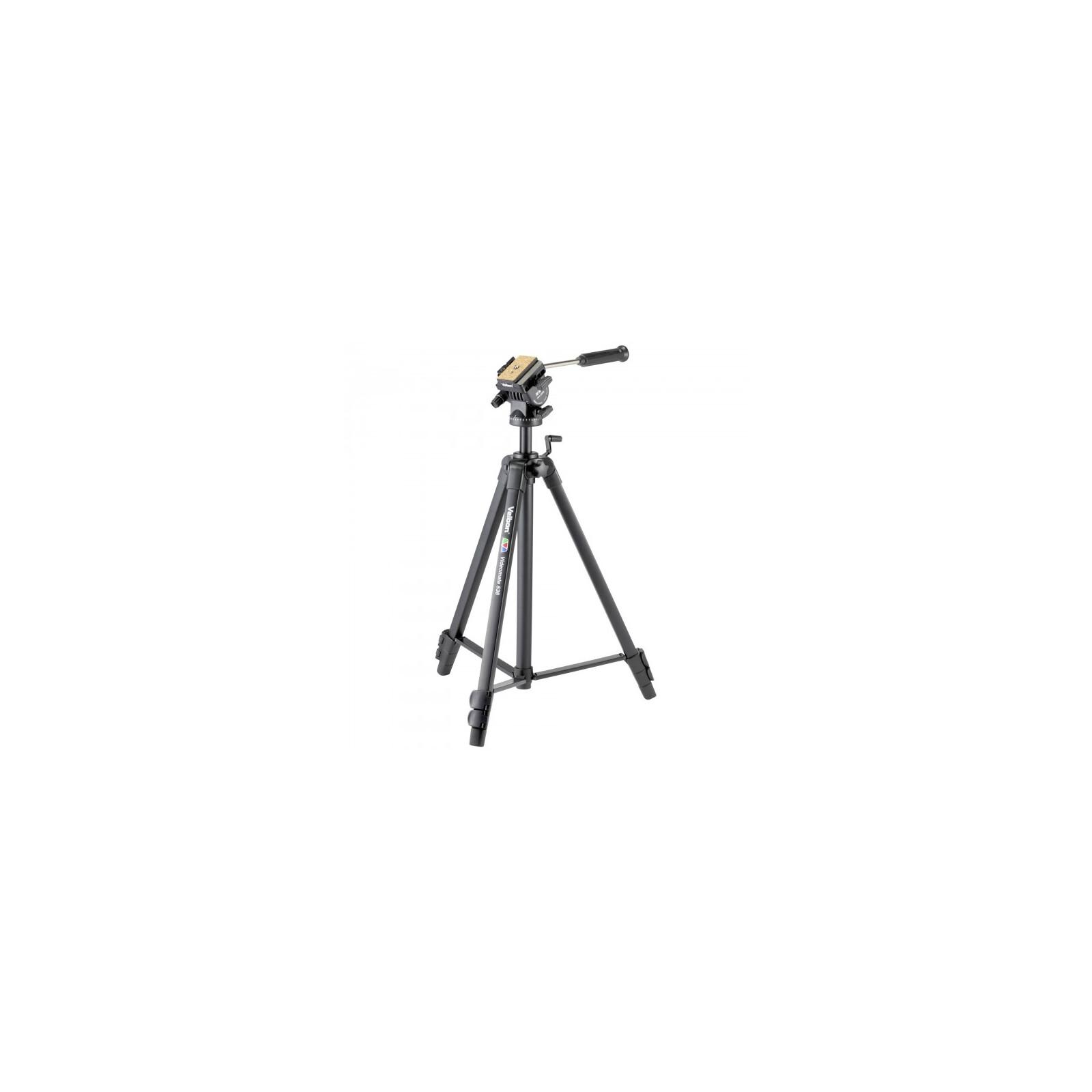 Velbon Videomate 538F