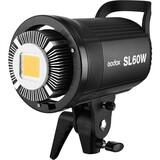 GODOX SL60W LED Video Light with Remote Control
