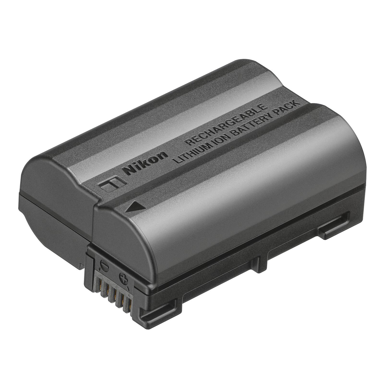 Nikon EN-EL15c Akku