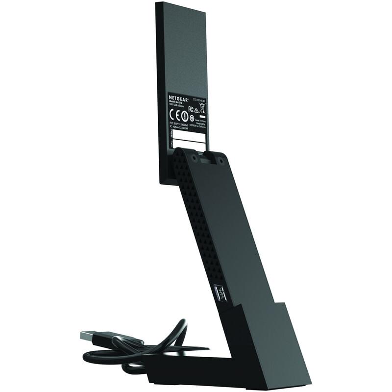 Netgear AC1200 USB 3.0 WLAN Adapter A6210