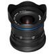 LAOWA 9/2,8 Canon + UV Filter