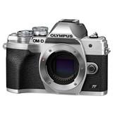 Olympus OM-D E-M 10 MARK IV Gehäuse
