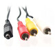 AGI Audio/Videokabel Sony DCR-HC96