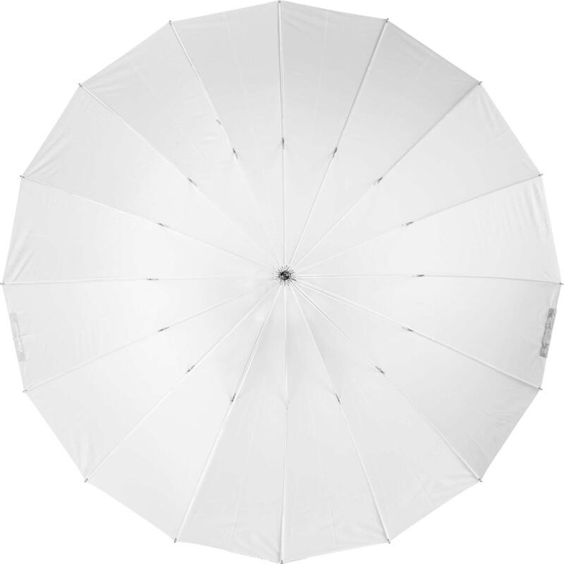 Profoto Deep Blitzschirm XL Translucent 165cm