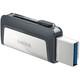 SanDisk 64GB Cruzer Ultra Dual Drive USB 3.1 150MB/s