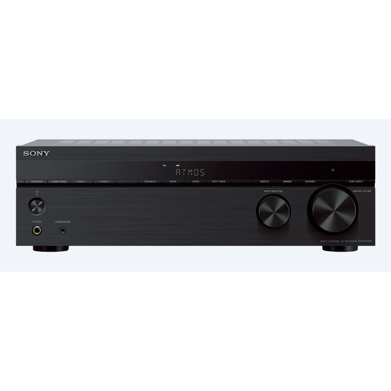 Sony STR-DH790 Receiver